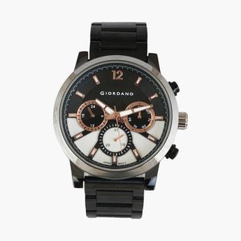 GIORDANO Men Water-Resistant Multifunctional Watch - GD-1092-22