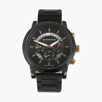 GIORDANO Men Chronograph Watch - GD-1093-33