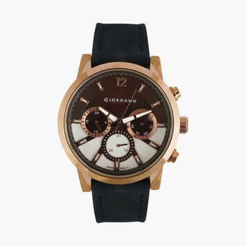 GIORDANO Men Chronograph Watch - GD-1092-02
