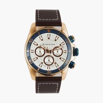 GIORDANO Men Chronograph Watch- GD-1094-01