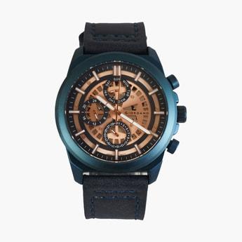 GIORDANO Men Chronograph Watch - R1214-06
