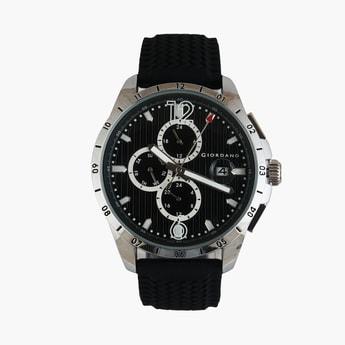 GIORDANO Men Chronograph Watch-  GD-1095-01