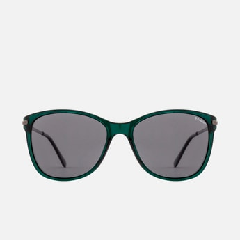 OPIUM Women Solid Over-Sized Sunglasses - OP-1836-C03