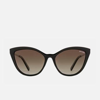 OPIUM Women Polarized Cat-Eye Sunglasses - OP-1835-C01