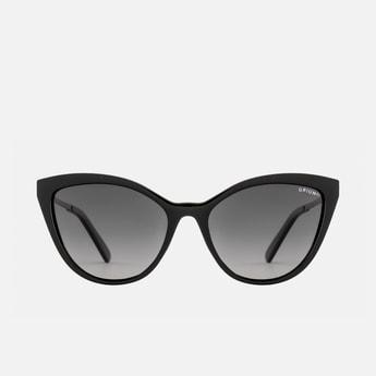 OPIUM  Women Polarized Cat-Eye Sunglasses - OP-1835-C02