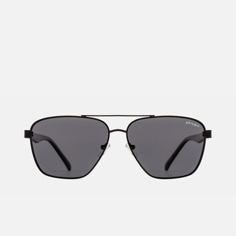 OPIUM Men UV-Protected Square Sunglasses- OP-1840-C02