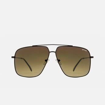 OPIUM Men UV-Protected Square Sunglasses- OP-1841-C02