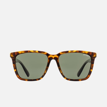 OPIUM Men UV-Protected Square Sunglasses- OP-1848-C03