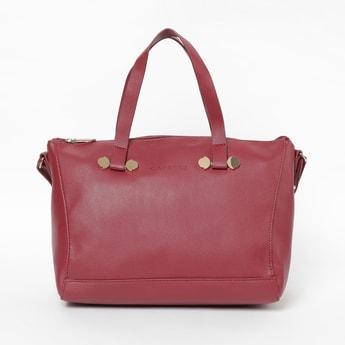 CAPRESE Solid Handheld Bag