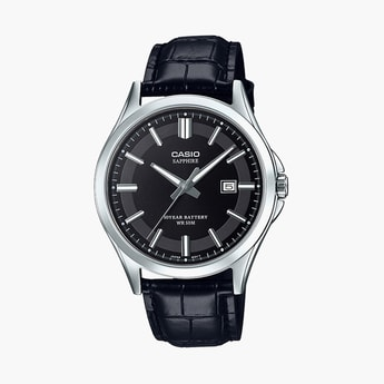 CASIO Enticer Men Sapphire Crystal Analog Watch - MTS-100L-7AVDF (A1757)