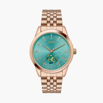 TIMEX Women Analog Watch-TWEL13108
