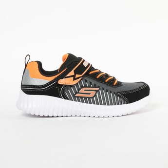 SKECHERS Elite Flex - Spectropulse Sports Shoes