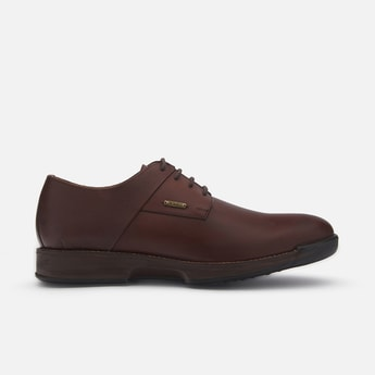 BUCKAROO Men Solid Casual Derby Shoes