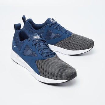 PUMA NRGY Asteroid Running Shoes