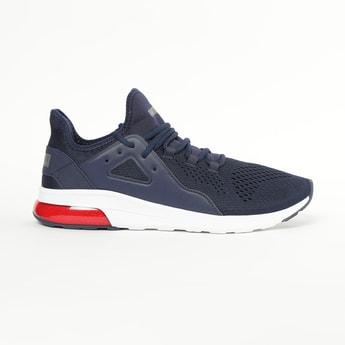 PUMA Electron Street Eng Mesh Training Shoes