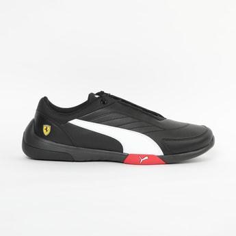 PUMA Scuderia Ferrari Kart Cat III Shoes