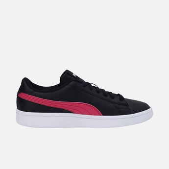 PUMA Lace-Up Casual Shoes
