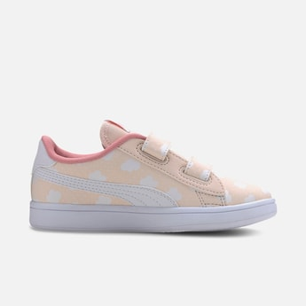 PUMA Printed Velcro Casual Shoes