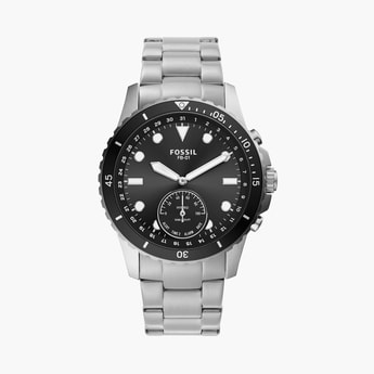 FOSSIL FB-01 Men Hybrid Smartwatch - FTW1197