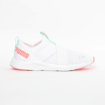 PUMA Prowl Slip On Wns Running Shoes