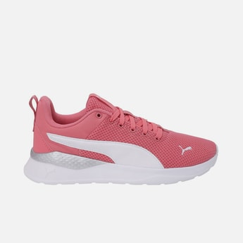 PUMA Women Textured Running Shoes