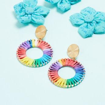 TONIQ Women Drop-Earrings