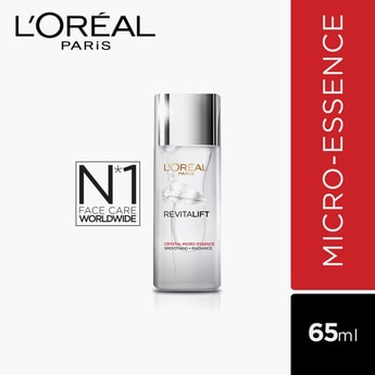 L'OREAL PARIS Revitalift Crystal Micro-Essence