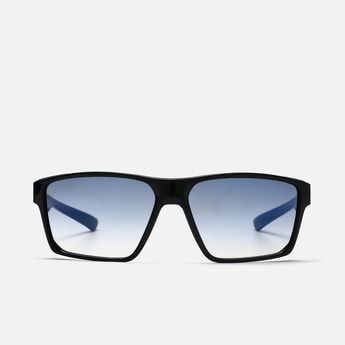 SCOTT UV-Protected Rectangle Sunglasses-SC2410C1LEOS
