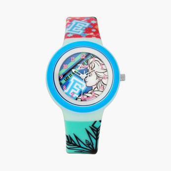 ZOOP Printed Casual Analog Watch -26006PP05