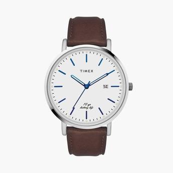 TIMEX Men Water-Resistant Analog Watch - TWEG17706