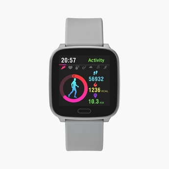 TIMEX Unisex iConnect Touch Smartwatch - TW5M34200