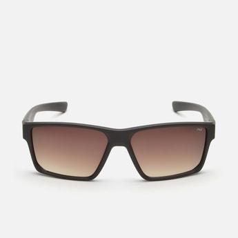 FILA Men UV-Protected Rectangular Sunglasses - SF9480K5849H