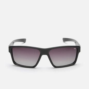 FILA Men UV-Protected Rectangle Sunglasses- SF9480K58Z42P