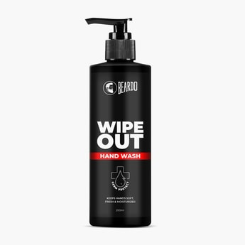BEARDO Wipeout Hand Wash
