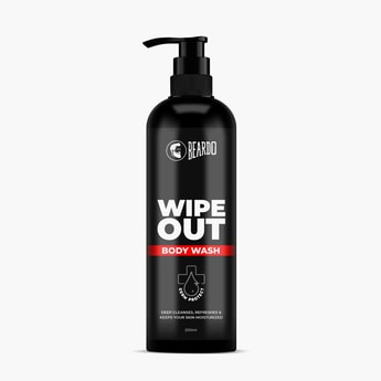 BEARDO Wipeout Body Wash