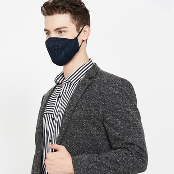 CODE Men Reusable Mask