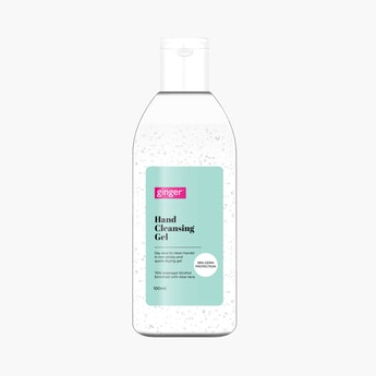 GINGER Hand Cleansing Sanitizer- 100ml