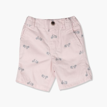 THE CHILDREN'S PLACE Boys Printed Shorts