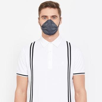 CODE Men 4-Layer Electrostatic Filteration Face Mask