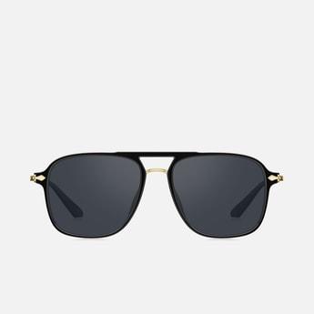 BOLON Men UV-Protected Rectangle Sunglasses - ZION-BL5037-C10