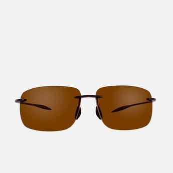 KOSCH ELEMENTE Men UV-Protected Rectangle Sunglasses - 1023-C4