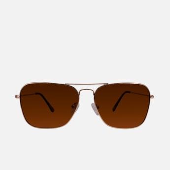 KOSCH ELEMENTE Men UV-Protected Rectangle Sunglasses - 1060-C3