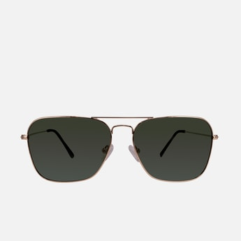 KOSCH ELEMENTE Men UV-Protected Rectangle Sunglasses- 1061-C1