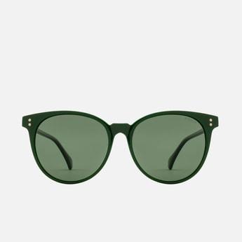KOSCH ELEMENTE Men UV-Protected Round Sunglasses - 1017-C3