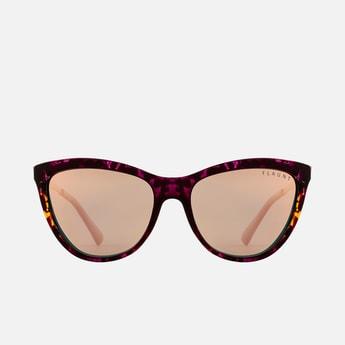 FEMINA FLAUNT Women Polarised Cateeye Sunglasses - 9010-C3