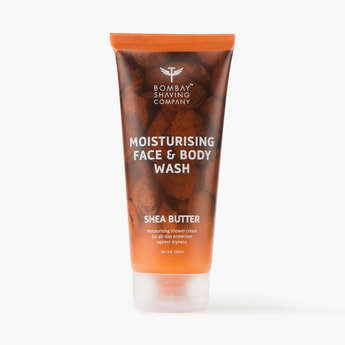 BOMBAY SHAVING COMPANY Moisturising Face and Body Wash-200 ml