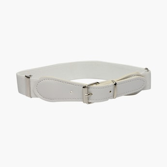 STOLN Girls Solid Casual Belt