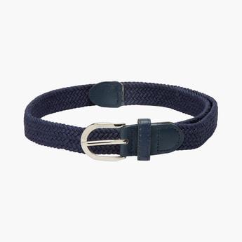 STOLN Braided Belt
