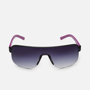 STOLN Girls Solid Sporty Sunglasses - 22814-17-B