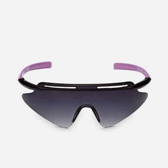 STOLN Girls Solid Sporty Sunglasses - 22814-18-B